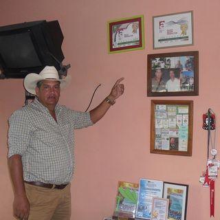 Cartas de triunfo en la ganadería: agua, comida y un buen manejo al rebaño