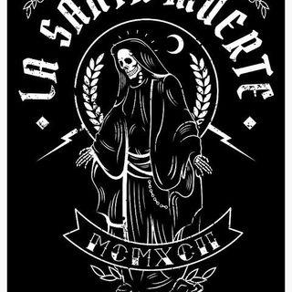 2da parte Iku(santa muerte)