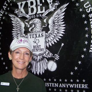 Now, YOU can help provide healing and recovery to Burnet County veterans