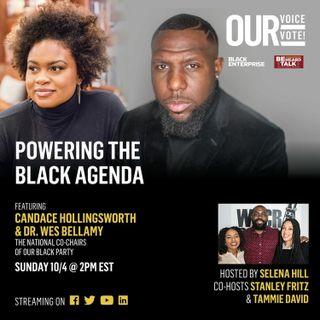 Powering The Black Agenda