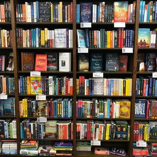 Ep.41 - Il mercato dei libri - Parte 2