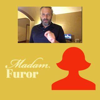 Madam #Furors #Stereotyping Routine
