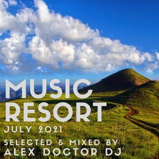 #147 - Music Resort - July 2021