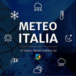 Previsioni Meteo del 27/01/2019