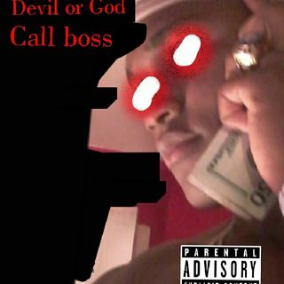 Chris Dom money Pinock - Rap fire welcome to devil