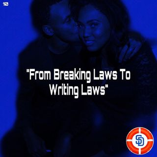 10 | From Breaking Laws To Writing Laws