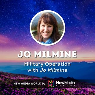 Military Operation with Jo Milmine