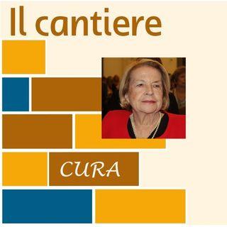 1. Cura - Francesca Brezzi (i podcast del cantiere)