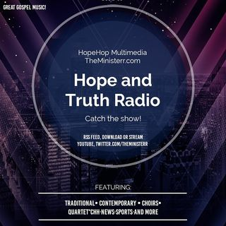 Hope and Truth Radio Network
