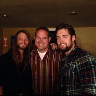 Sundy Best -Kris Bentley & Nick Jamerson