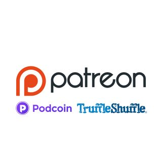 Launch of Patreon Page