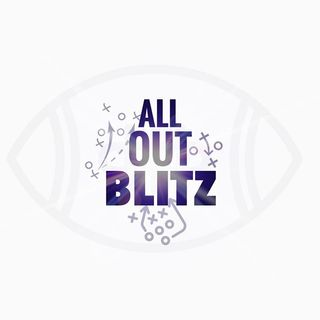 MICHAEL THOMAS VS DEVANTE PARKER BEEF!  AB SIGNING WITH SEAHAWKS!? All Out Blitz Podcast Episode #1