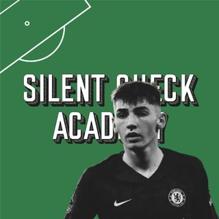 #1 - Billy Gilmour