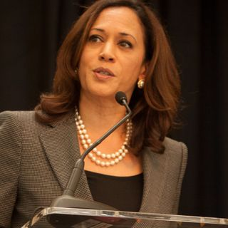 KAMALA HARRIS IS THE DEVIL. REASONS WHY BLACK PEOPLE SHOULD NOT SUPPORT HER!