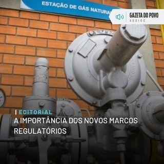 Editorial: A importância dos novos marcos regulatórios