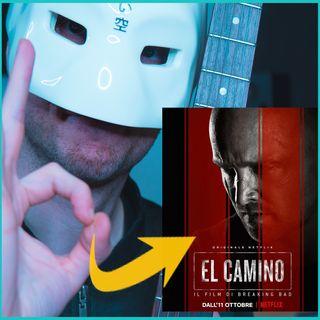 #43 - Il Marketing di EL CAMINO (Netflix)