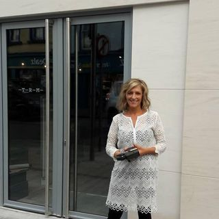 Elaine Roche of TRM Clothing discusses opening a shop in Tramore