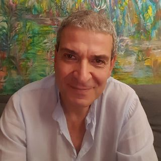 Bruno Daniele's show