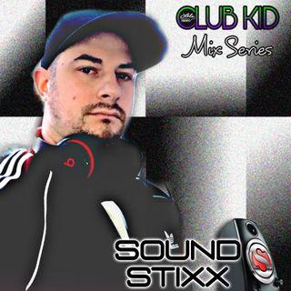 LOLO Knows Club Kid Mix Series...  SoundStixx, NYC to Delray Beach