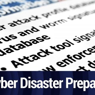 Planning Your Business For A Cyber Disaster | TWiT Bits
