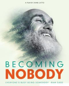 Raghu talks about Becoming Nobody