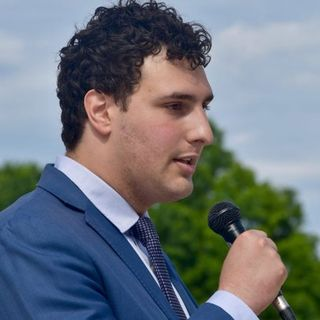 Never Again Action RI! Aaron Regunberg Joins The Coalition: Immigration/Wyatt/Grand Jury?
