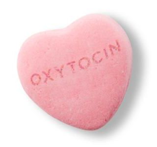 Two Faces Of Oxytocin
