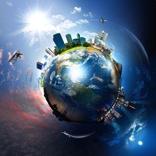 LA GLOBALIZZAZIONE (AUDIO - INCHIESTA)