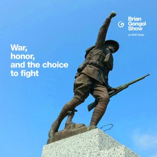 War, honor, and the choice to fight