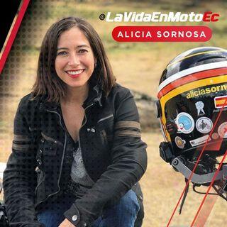 Alicia La Vida En Moto