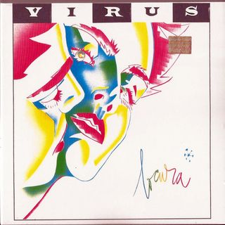 Virus - Pronta Entrega