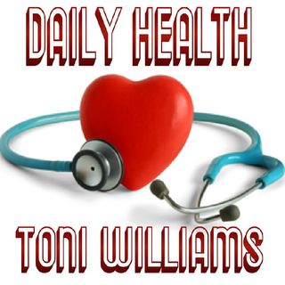 Episode 124 - Daily Health