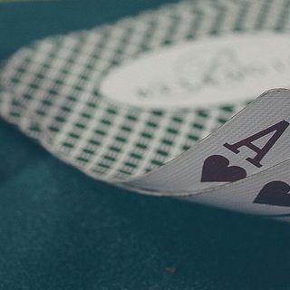 52 | Card Games