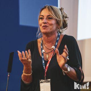 Ernesto Burgio + Daniela Lucangeli | La lunga crisi e la difficile rinascita occidentale | KUM19