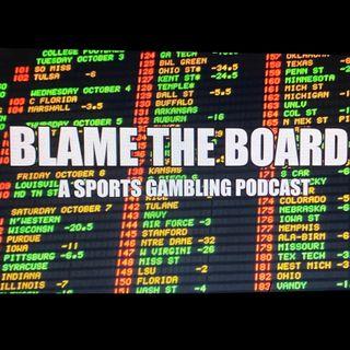 Episode 1.3: NFL Sunday Picks and Locks