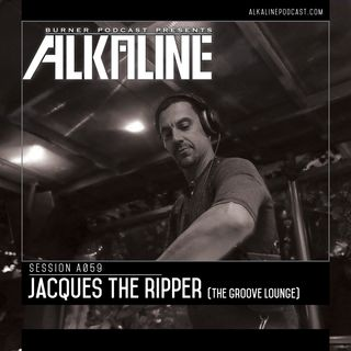 A059 - Jacques the Ripper [The Groove Lounge]