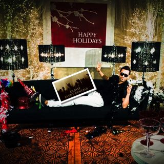 DJ Jase Christmas Favourites