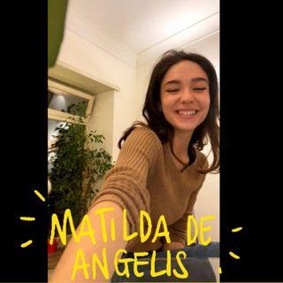 #BOsco Intervista a Matilda De Angelis