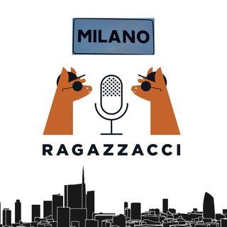 Milano: Mi odio e mi amo