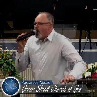 The Holy Ghost at Home 3-18-21 Pastor Joe Myers