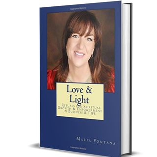 Strategies For Clearing Clutter - Love & Light