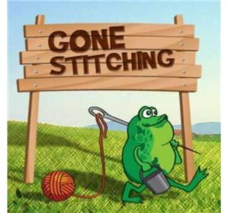 Gone Stitching Show 69 with Ghoststitchers