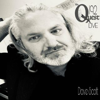The Quest 192 LIVE. Dave Scott