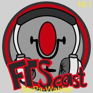 FTScast 16 - Was und wozu wähle ich hier eigentlich? Pt. 1