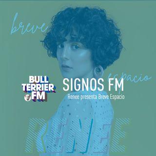 "SignosFM Renee presenta ""Breve Espacio"""