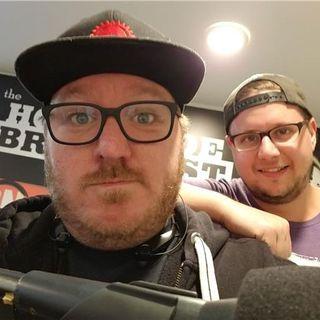 #HMB 232 - Nerdy Tech Alert with Joe Davison (@joeygigglepants)