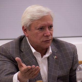 Busca impedir que Jaime Bonilla asuma como gobernador en BC