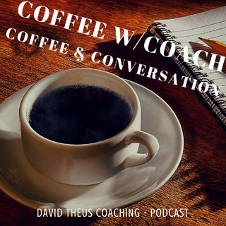 """Coffee w/Coach"" Programming Announcement"