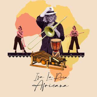 Isa: La Roca Africana