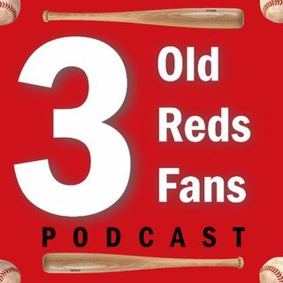 The 3 Old Reds Fans Podcast: Going batty waiting for this team to hit, and a look back at a great trade in 1971